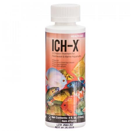 Hikari Ich-X Disease Treatment alternate img #1