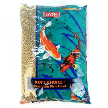 Kaytee Kois Choice Premium Fish Food alternate img #1