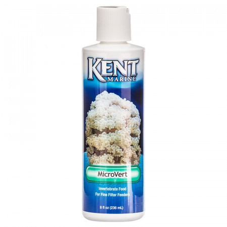 Kent Marine MicroVert Invertebrate Food alternate img #1