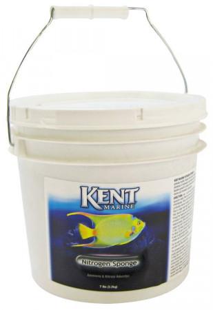Kent Marine Nitrogen Sponge alternate img #1