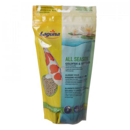 Laguna All Season Goldfish and Koi Food alternate img #1