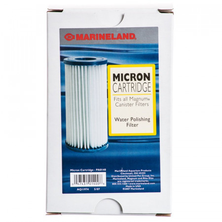Marineland Micron Cartridge for Magnum Canister Filters alternate img #1
