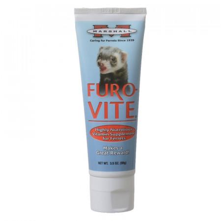 Marshall Furo Vite Ferret Vitamin Supplement Paste alternate img #1