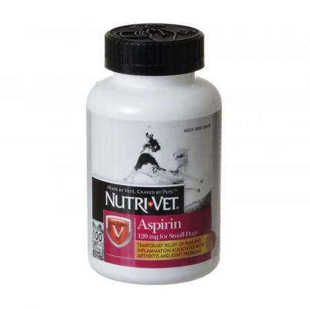 Nutri-Vet Aspirin for Small Dogs alternate img #1