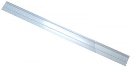 Perfecto Glass Canopy Backstrip alternate img #1