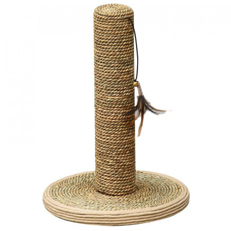 Pet Pals Seagrass Scratching Post for Cats alternate img #1