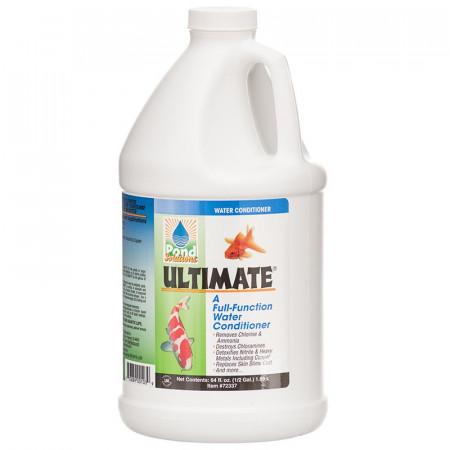 Hikari Pond Solutions Ultimate Water Conditioner alternate img #1