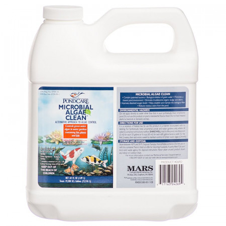 PondCare Microbial Algae Clean alternate img #1