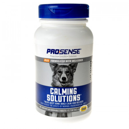 Pro-Sense Plus Calming Solutions for Dogs alternate img #1