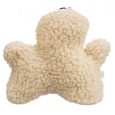 Spot Vermont Style Fleecy Dog Toy - Man alternate img #1
