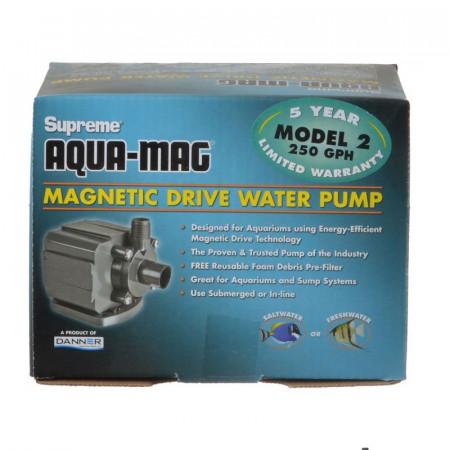 Supreme Aqua-Mag Magnetic Drive Water Pump alternate img #1