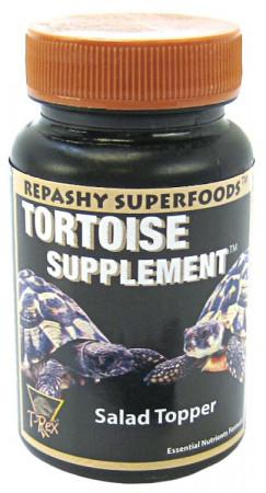 T-Rex Tortoise Supplement Salad Topper alternate img #1