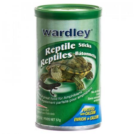 Wardley Reptile Sticks Floating Food alternate img #1