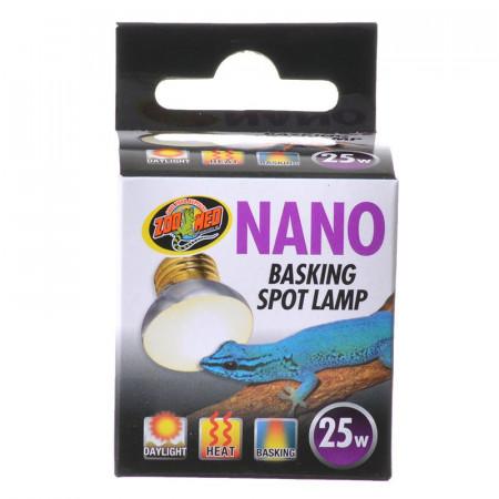 Zoo Med Nano Basking Spot Lamp alternate img #1