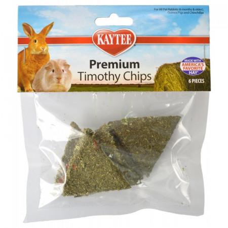 Kaytee Premium Timothy Chips alternate img #1