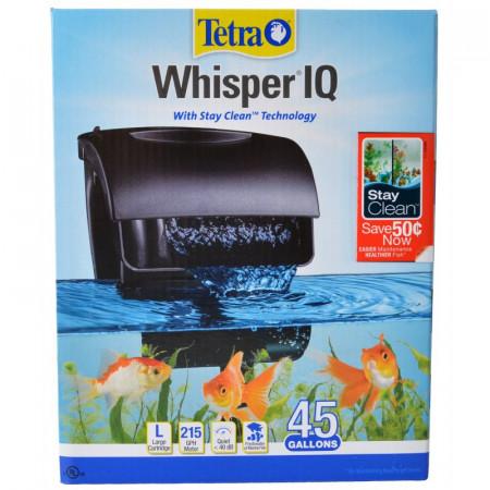 Tetra Whisper IQ Power Filter alternate img #1