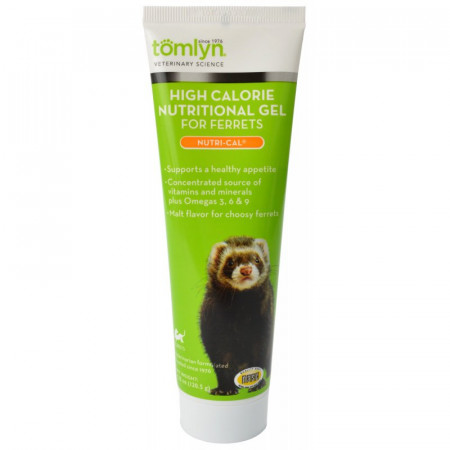 Tomlyn Nutri-Cal High Calorie Nutritional Supplement for Ferrets alternate img #1