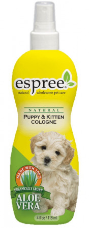 Espree Puppy & Kitten Cologne alternate img #1
