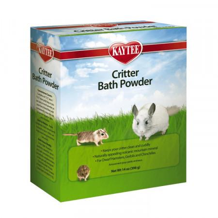 Kaytee Critter Bath Powder alternate img #1
