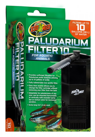 Zoo Med Paludarium Filter alternate img #1
