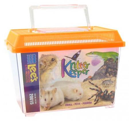 Lees Kritter Keeper - Small alternate img #1