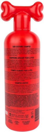 Pet Head Lifes an Itch Skin Soothing Shampoo - Watermelon alternate img #2