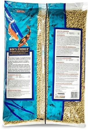 Kaytee Kois Choice Premium Fish Food alternate img #2