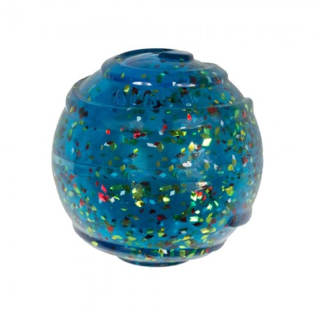 KONG Squeezz Confetti Ball Dog Toy alternate img #2