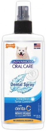 Nylabone Advanced Oral Care Dental Spray alternate img #1