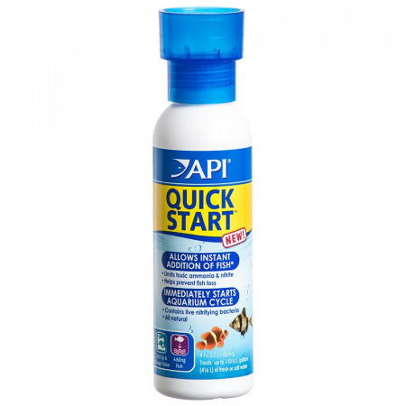API Quick Start Water Conditioner alternate img #1