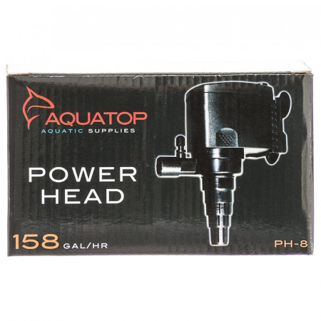 Aquatop PH Series Power Head alternate img #1