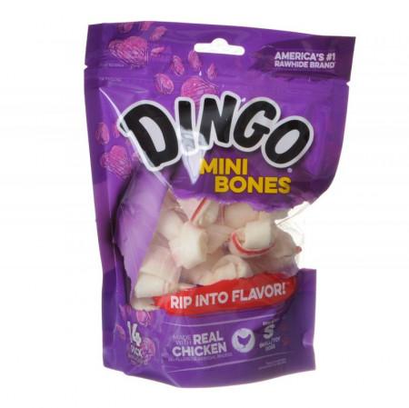 Dingo Mini Bones with Real Chicken alternate img #1