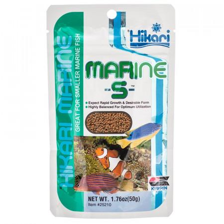Hikari Marine S Fish Food alternate img #1