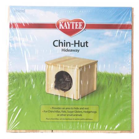 Kaytee Chin Hut Hideaway for Chinchillas alternate img #1