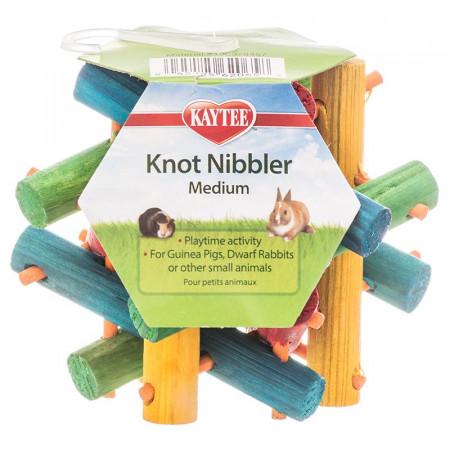 Kaytee Knot Nibbler alternate img #1