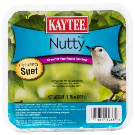 Kaytee Nutty Suet alternate img #1