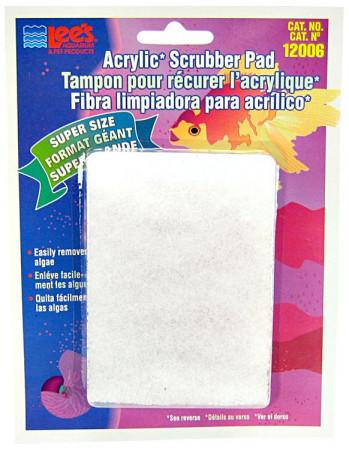 Lees Acrylic Scrubber Pad alternate img #1