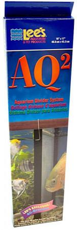 Lees AQ2 Aquarium Divider System alternate img #1