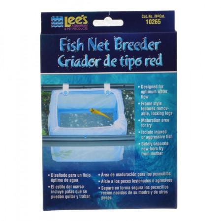 Lees Fish Net Breeder alternate img #1