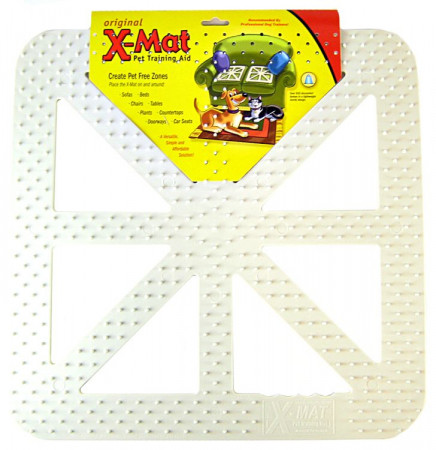 Mammoth Pet X-Mat Original Pet Training Aid alternate img #1