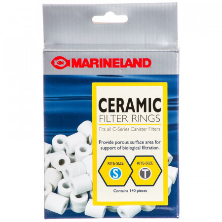 Marineland Ceramic Filter Rings for C-Series & Magniflow Filters alternate img #1
