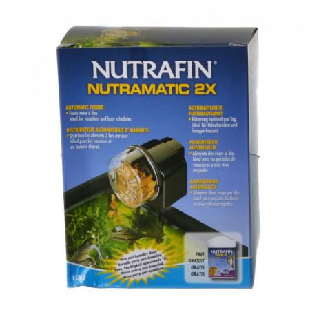 Nutrafin NutraMatic 2X Automatic Feeder alternate img #1