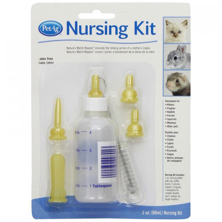 PetAg Nursing Kit alternate img #1