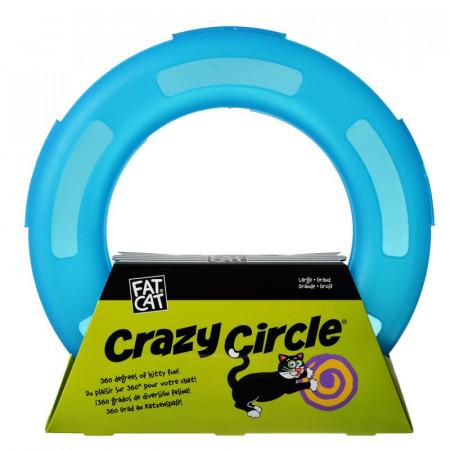 Petmate Crazy Circle Cat Toy alternate img #1