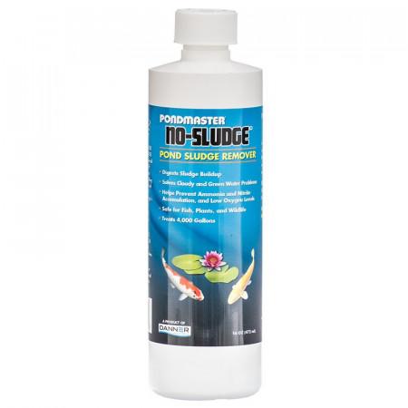 Pondmaster No-Sludge Pond Sludge Remover alternate img #1