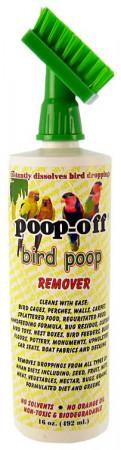 Poop Off Bird Poop Remover alternate img #1