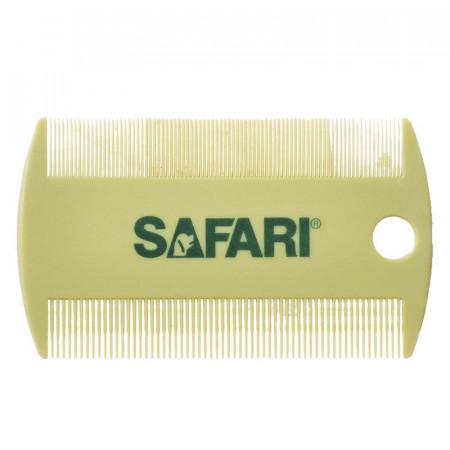 Safari Plastic Flea Comb Bulk 100 Pack alternate img #1