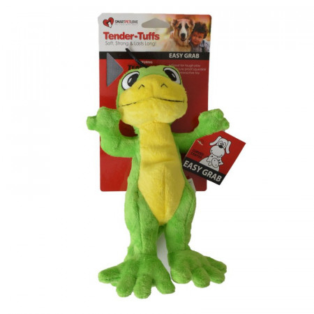 Smart Pet Love Standing Gecko Dog Toy alternate img #1