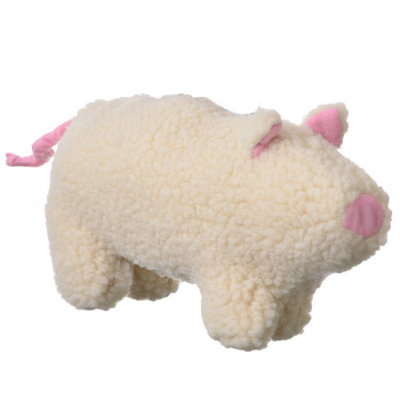 Spot Vermont Fleece Dog Toy - Farmyard Animal alternate img #1