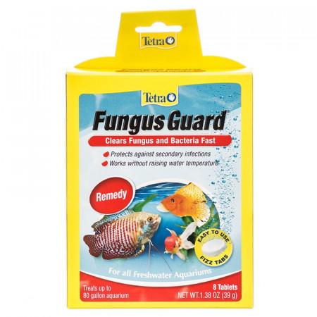 Tetra Fungus Guard Fish Medication Tabs alternate img #1